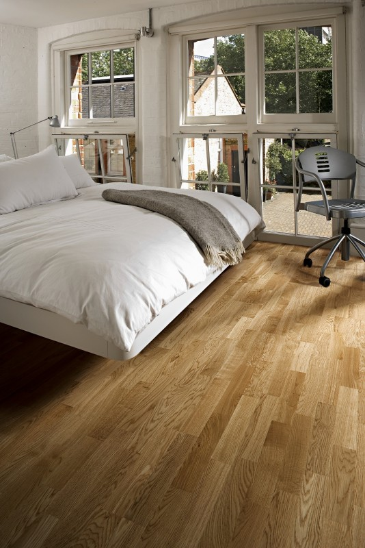 Oak Siena | Kahrs Engineered Wood | Best at Flooring