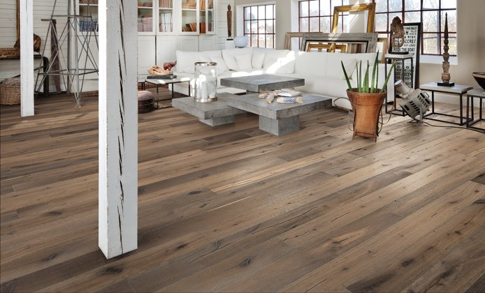 Oak Sture | Kahrs Engineered Wood