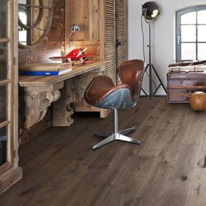 Oak Ulf | Kahrs Engineered Wood