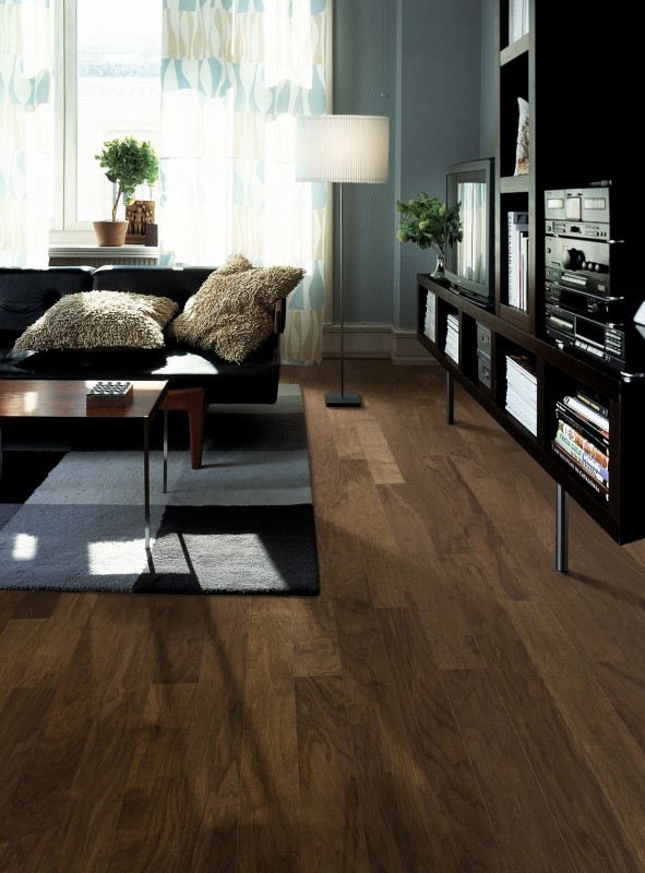 Walnut Orchard | Kahrs Engineered Wood