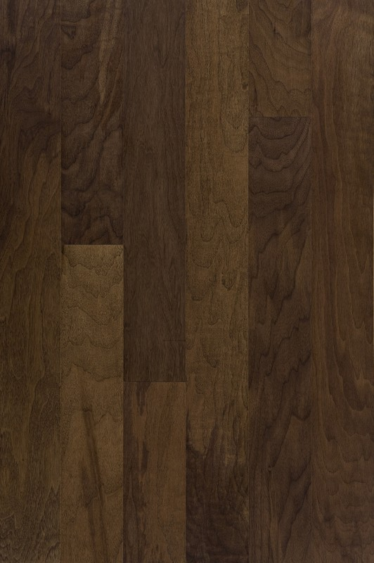Walnut Orchard Kahrs Engineered Wood Unity Collection