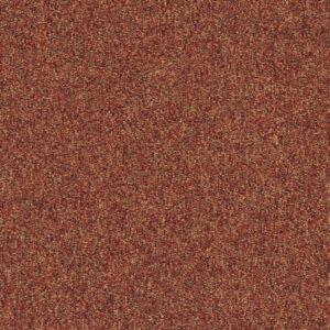 672718 Paprika | Heuga 727 Carpet Tiles