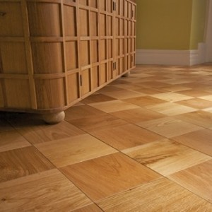 3 Ply European Oak Squares