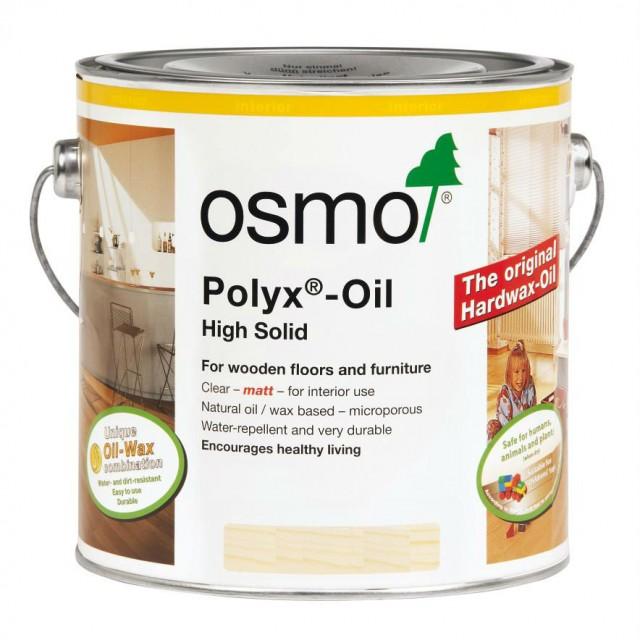 polyx oil