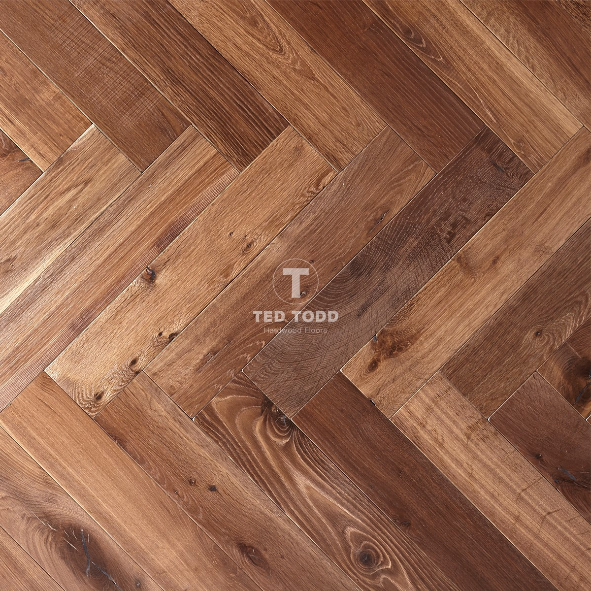 Quissac Herringbone Woodworks By Ted Todd Engineered