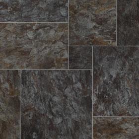 Atlantic Slate REN21 | Karndean Luxury Vinyl Tiles