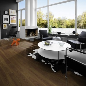 Oak Fumoir | Kahrs Engineered Wood