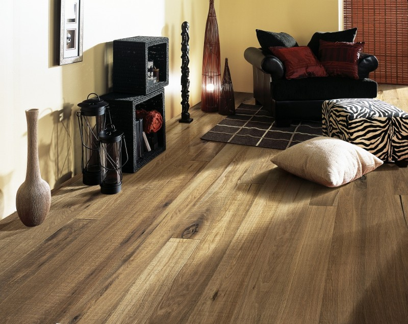 Oak Safari | Kahrs Engineered Wood