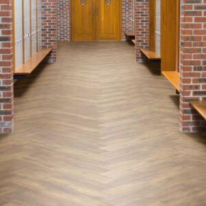 Sawn Oak 5265   TLC Luxury Vinyl Tiles   Best at Flooring