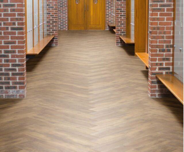 Sawn Oak 5265 | TLC Luxury Vinyl Tiles | Best at Flooring