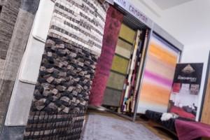 Brink & Campman Display | Best at Flooring