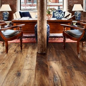 Oak Sparuto | Kahrs Engineered Wood