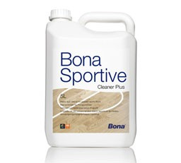 Sportive Cleaner Plus | Bona | Accessories | Best at Flooring
