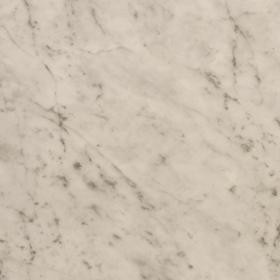Carrara Marble - Knight Tile   Product View