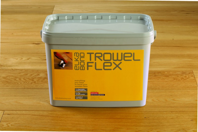 Bond Trowel Flex