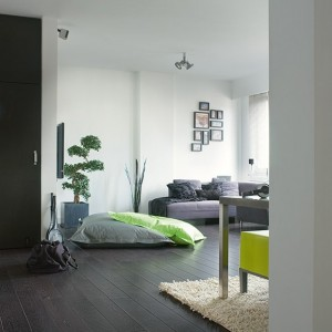 Wenge Planks UF 1000 | Quick-Step Laminate