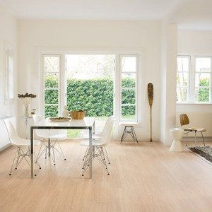 Oak White Oiled Planks UW 1538 | Quick-Step Laminate