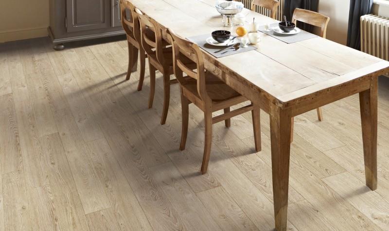 Vanilla Oak DK690 | Balterio Laminate Flooring