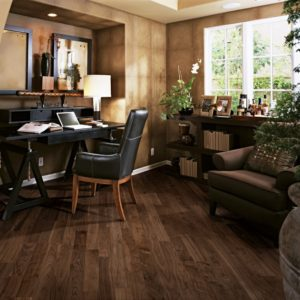 Walnut Philidelphia | Kahrs Engineered Wood | Best at Flooring