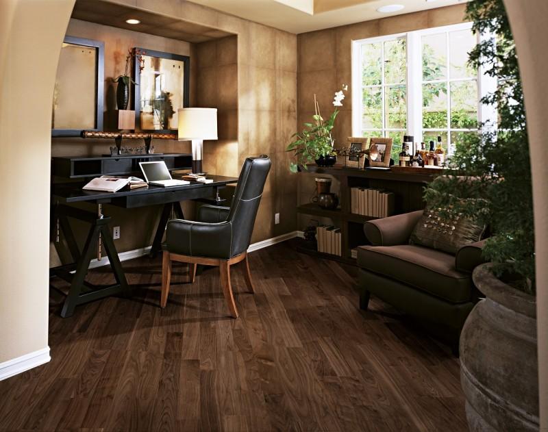 Walnut Philidelphia | Kahrs Engineered Wood | Best at Flooring