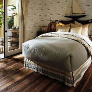 Walnut Rain | Kahrs Engineered Flooring | Best at Flooring