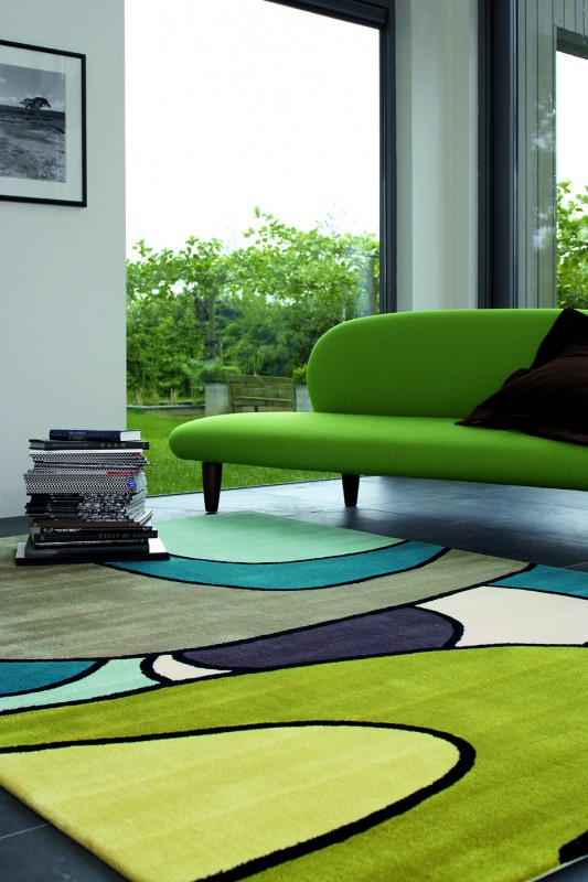 Comic 75008 | Brink & Campman Rugs | Best at Flooring