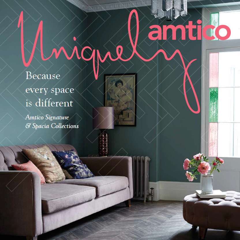 Uniquely Amtico Brochure