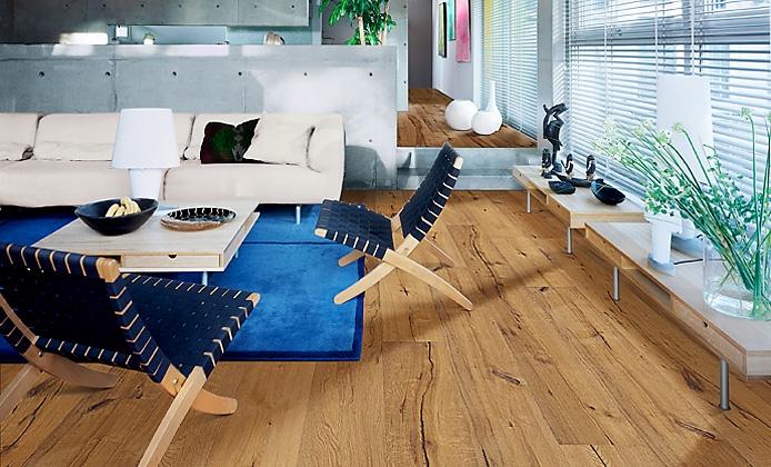Chateau Oak | Kahrs Engineered Wood