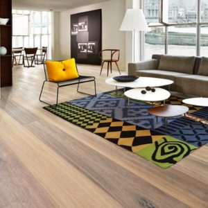 Citadelle Oak | Kahrs Engineered Wood