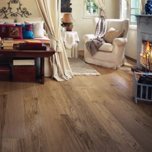 Oak Burgundy | Kahrs Engineered Wood