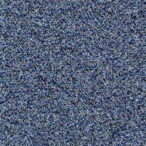 124 Cool Blue | Forbo Carpet Tiles