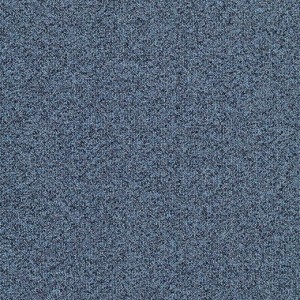 125 Blue Shale | Forbo Carpet Tiles