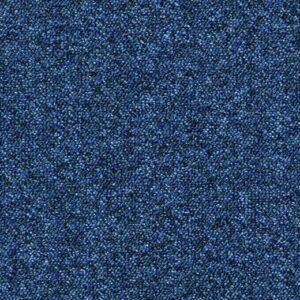 127 Deep Ocean | Forbo Carpet Tiles