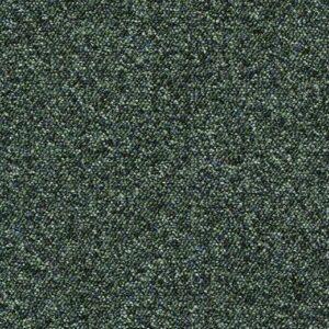 132 Arctic Green | Forbo Carpet Tiles