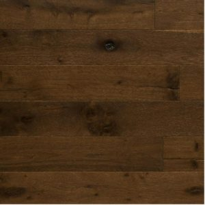Copper Oak Smoked Hand Sawn | Elka 20mm Engineered Wood | Best at Flooring