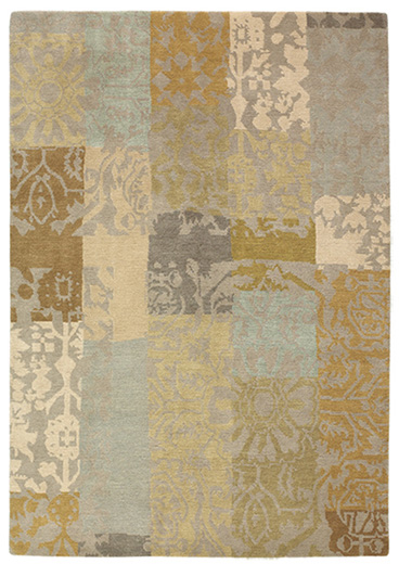 Patchwork 94001 | Brink & Campman Rugs | Best at Flooring
