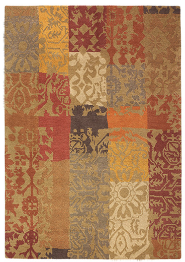 Patchwork 94003 | Brink & Campman Rugs | Best at Flooring