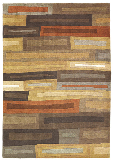 Bricks 99705 | Brink & Campman Rugs | Best at Flooring