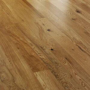 Oak Rustic Lacquered | Life Flooring | Engineered | Best at Flooring