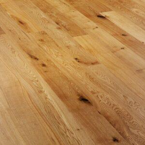Oak Rustic Brushed | Life Flooring | Engineered | Best at Flooring