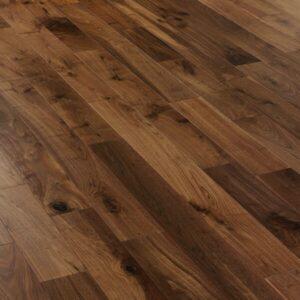 Walnut Matt Lacquered | Life Flooring | Engineered | Best at Flooring
