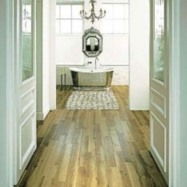 Bathroom | Best at Flooring