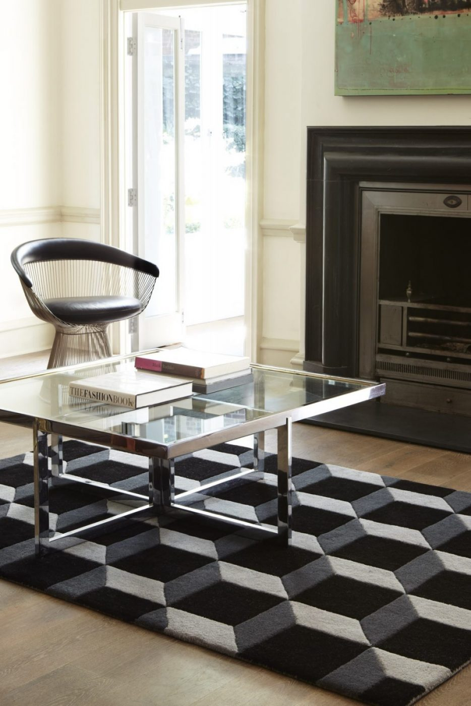 Geometric GEO04 | Plantation Rug Company | Best at Flooring