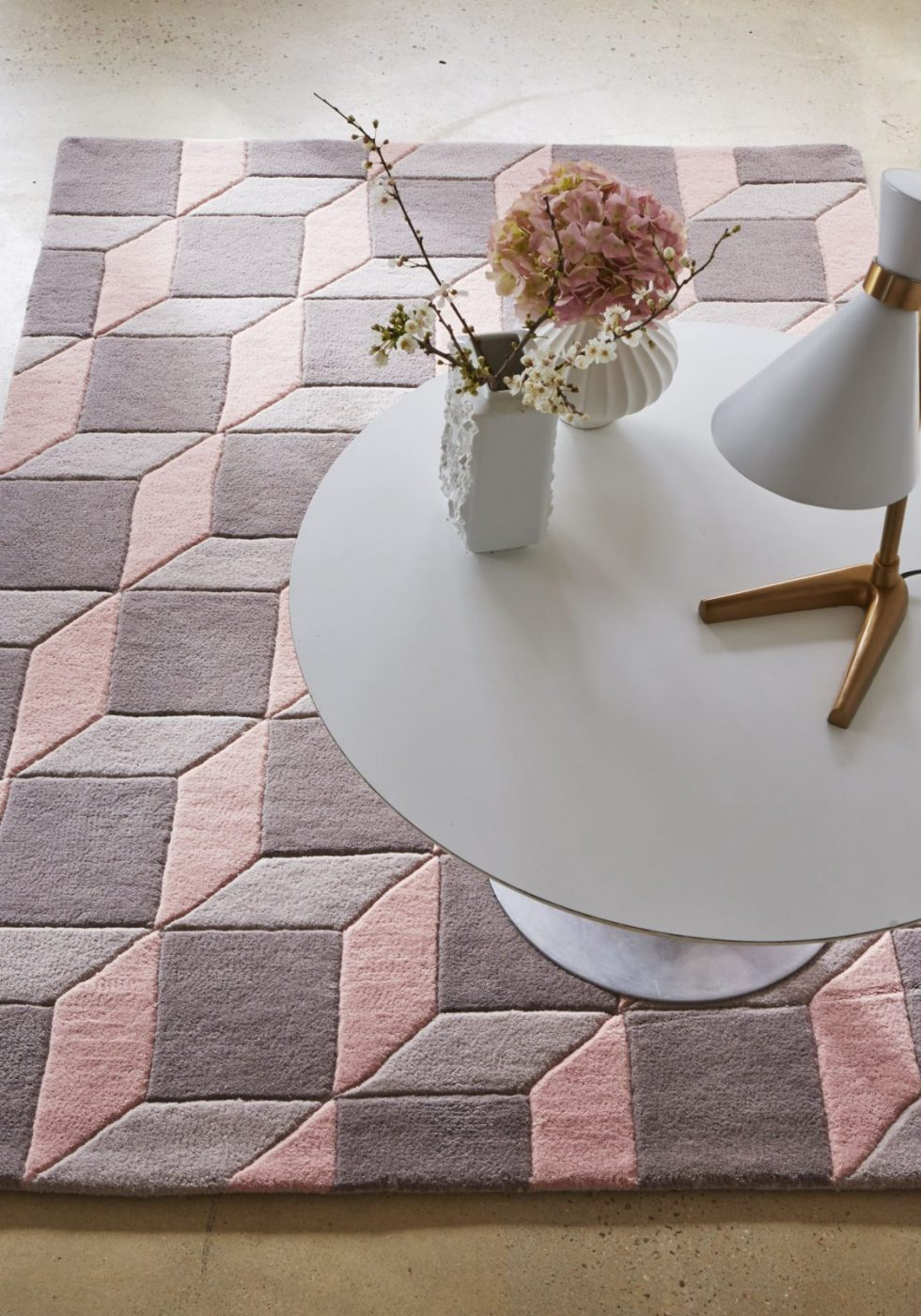Geometric GEO06 | Plantation Rug Company | Best at Flooring