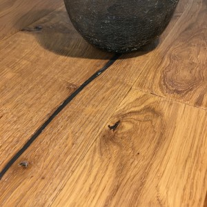 220mm Smoked Oak | Essential Flooring | Engineered | Best at Flooring
