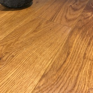125mm Brushed & Oiled | Essential Flooring | Engineered | Best at Flooring