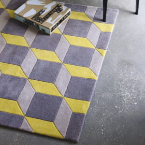 Geometric GEO07 | Plantation Rug Company | Best at Flooring