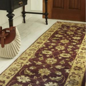 Taj Agra TAJ05 | Plantation Rug Company | Best at Flooring