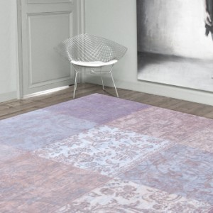 8372 Lavender | Louis de Poortere Rugs