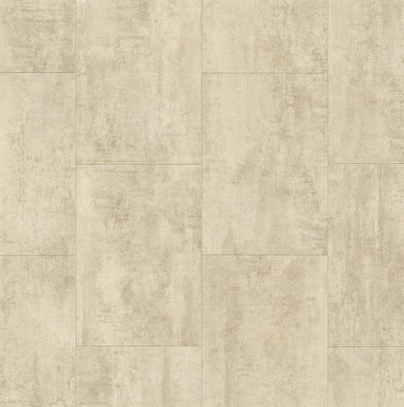 Cream Travertin AMCP40046 | Quick-Step Livyn Luxury Vinyl Tiles